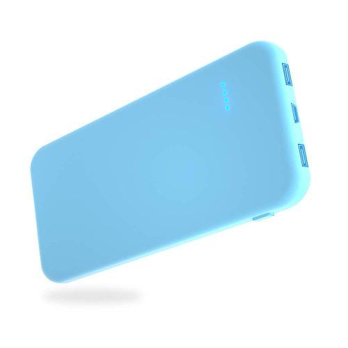 Ponsinc 薄型モバイルバッテリー 10000mAh PB