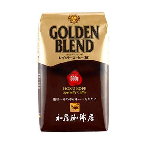 加藤珈琲店 ゴールデンブレンドコーヒー