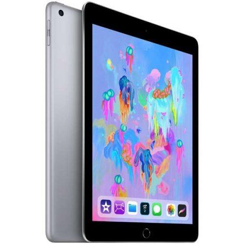 アップル(Apple) iPad 9.7インチ Retinaディスプレイ Wi-Fiモデル MR7F2J/A