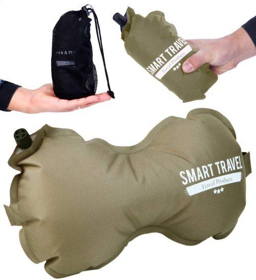 スマートトラベル(SmartTravel)ネックピロー