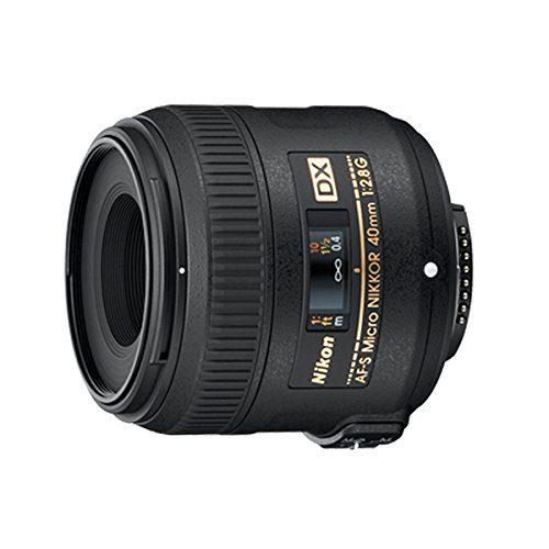 ニコン(Nikon) AF-S DX Micro NIKKOR 40mm f/2.8G