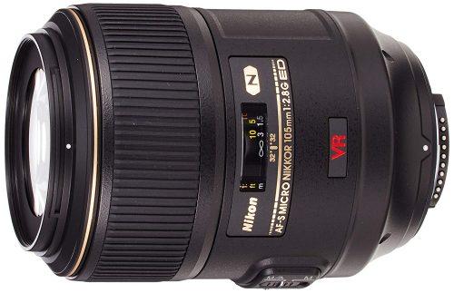 ニコン(Nikon) AF-S VR Micro-Nikkor 105mm f/2.8G IF-ED