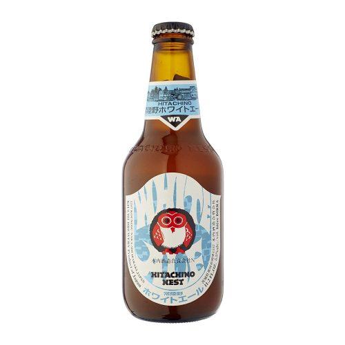 木内酒造 常陸野ネストビール ホワイトエール