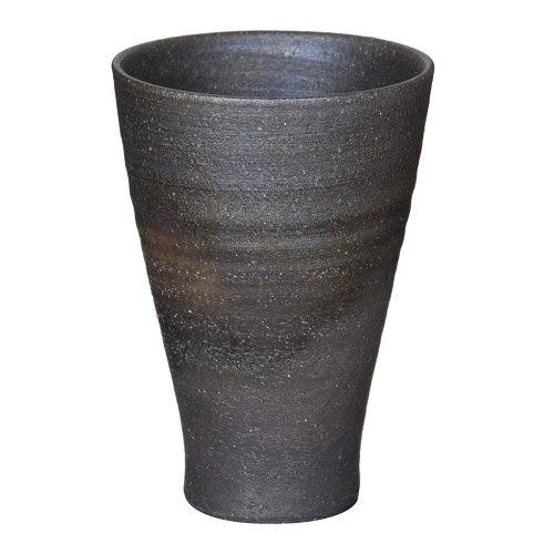 長谷園 ビールカップ BC-12