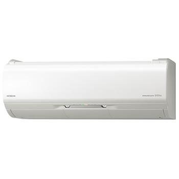 日立(HITACHI) 白くまくん プレミアムXシリーズ 10畳用 RAS-X28J