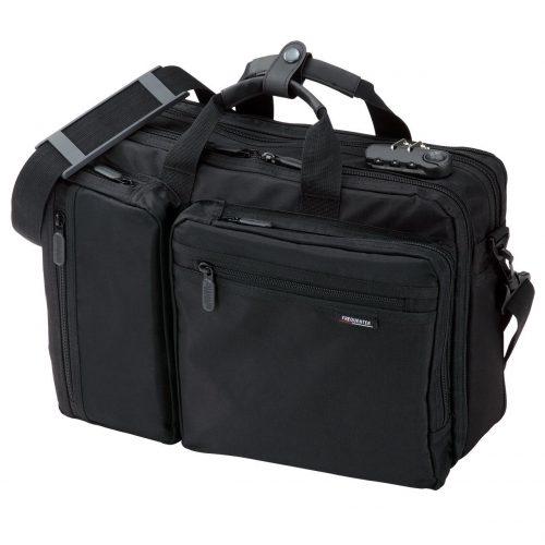 サンワサプライ(SANWA SUPPLY) 3WAYビジネスバッグ 200-BAG048