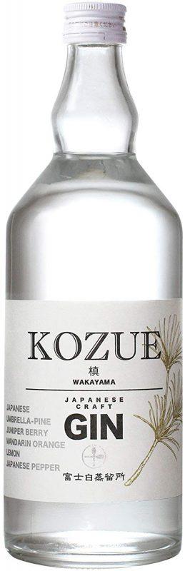 KOZUE 槙 ジン
