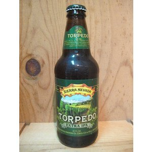 シエラネバダ・ブリューイング(Sierra Nevada Brewing) トルピードエクストラIPA