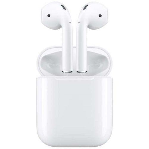 アップル(Apple) AirPods with Charging Case 2019年新型 MV7N2J/A