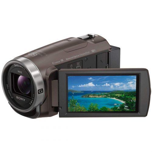 ソニー(SONY) デジタルHDビデオカメラレコーダー Handycam HDR-CX680