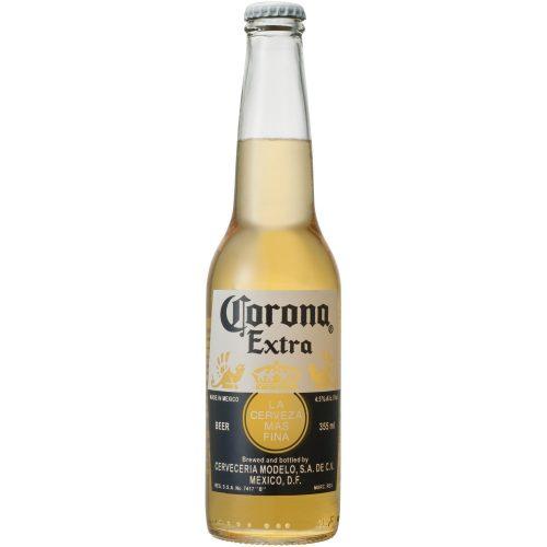 コロナ(Corona) エキストラ ボトル
