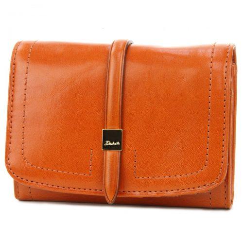 ダコタ(Dakota) ラシエ 小銭入れ付き二つ折り財布