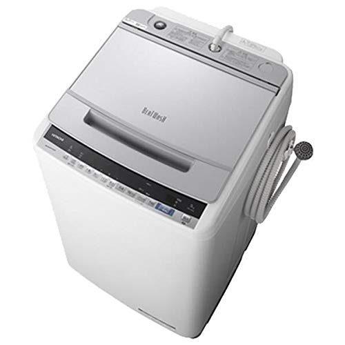 日立(HITACHI)  全自動洗濯機 ビートウォッシュ 9.0kg BW-V90E