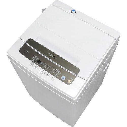 アイリスオーヤマ(IRIS OHYAMA) 全自動洗濯機 5kg IAW-T501