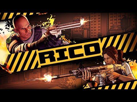 RICO - Rising Star Games