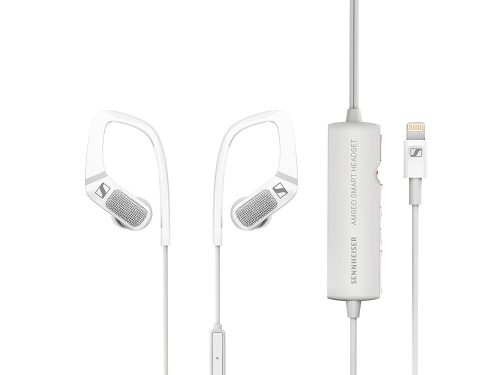 ゼンハイザー(SENNHEISER)AMBEO SMART HEADSET