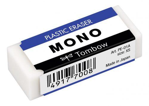 トンボ鉛筆 MONOモノ消しゴム