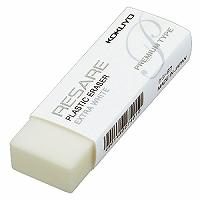 コクヨ(KOKUYO) プラスチック消しゴム リサーレ プレミアムタイプ