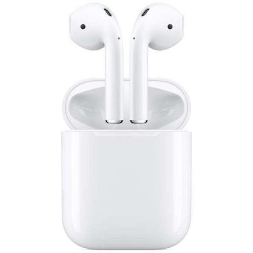 アップル(Apple) Apple AirPods with Charging Case