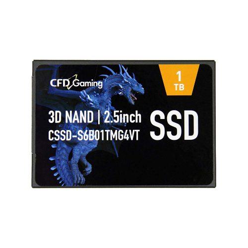 シーエフデー(CFD) 内蔵SSD MG4VT 1TB CSSD-S6B01TMG4VT