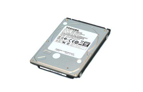 東芝(TOSHIBA) 内蔵HDD 1TB MQ01ABD100
