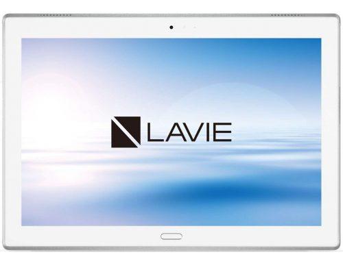 日本電気(NEC) LAVIE Tab E TE510/HAW PC-TE510HAW