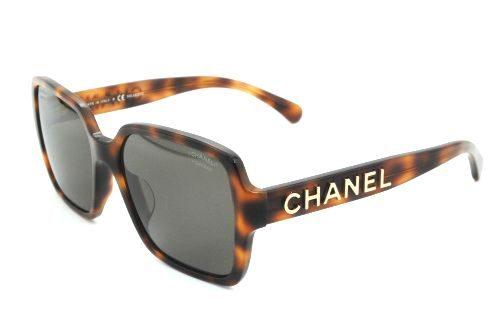シャネル(CHANEL) 偏光レンズ サングラス CH5408A 166283