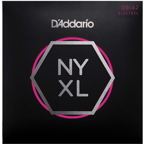 ダダリオ(D'Addario)   NYXL SuperLight .009-.042