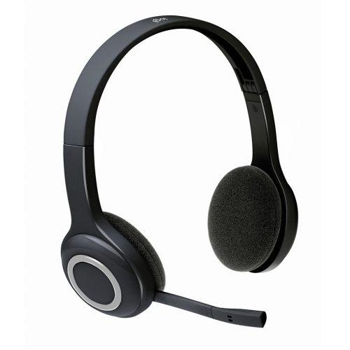 ロジクール(Logicool) ワイヤレスヘッドセット H600r