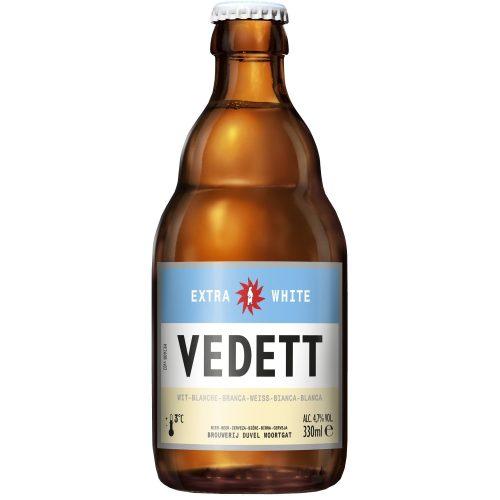 ヴェデット(VEDETT) エクストラ ホワイト