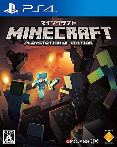 Minecraft: PlayStation 4 Edition - Mojang AB
