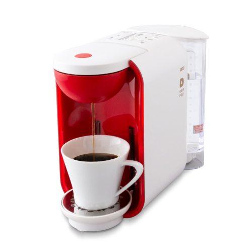 上島珈琲(UCC) カプセル式コーヒーメーカー DP2
