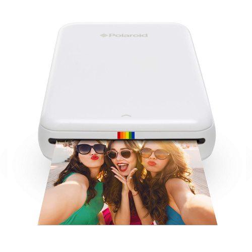 ポラロイド(Polaroid) ZIP Mobile Printer POLMP01