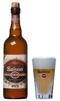 ブラッスリーデュボック(Brasserie Du Bocq) セゾン1858