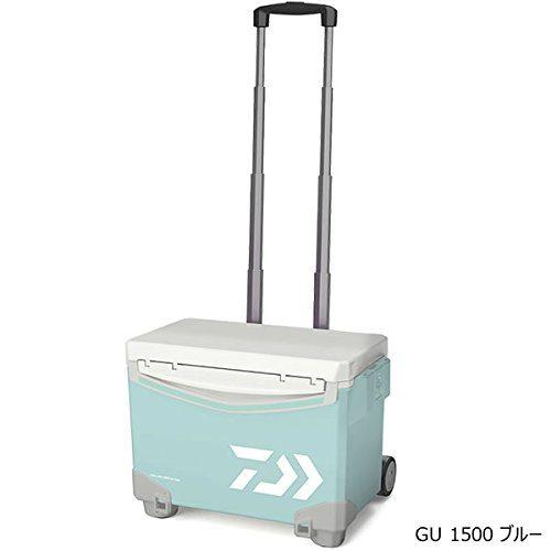 ダイワ(DAIWA) クールラインキャリー GU1500 ブルー