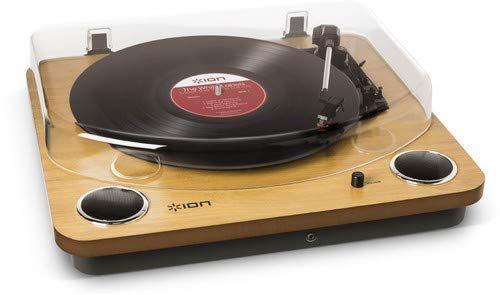 アイオンオーディオ(ION Audio)  Max LP レコードプレーヤー