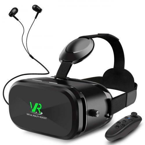 SAMONIC 3D VRゴーグル