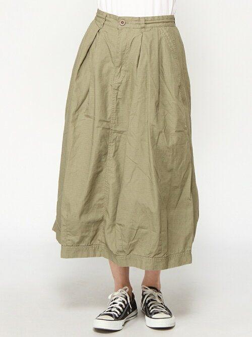 クリフメイヤー(KRIFF MAYER) コクーンスカート