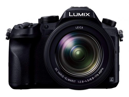 パナソニック(Panasonic) LUMIX DMC-FZH1