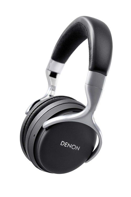 デノン(DENON) Bluetoothワイヤレスヘッドホン AH-GC20