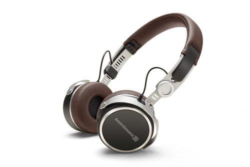ベイヤーダイナミック(beyerdynamic) Bluetooth搭載ヘッドホン Aventho Wireless JP