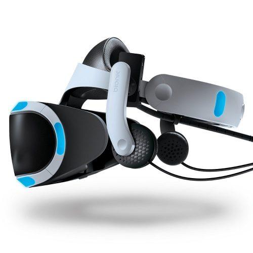 Mogura VR bionik Mantis PS VR BNK-MNT-PSVR