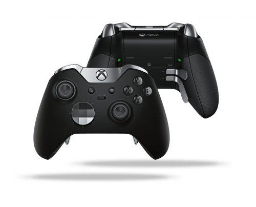 マイクロソフト(Microsoft) Xbox One Elite ワイヤレスコントローラー