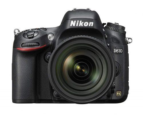 ニコン(Nikon) デジタル一眼レフカメラ D610