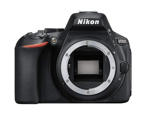 ニコン(Nikon) デジタル一眼レフカメラ D5600