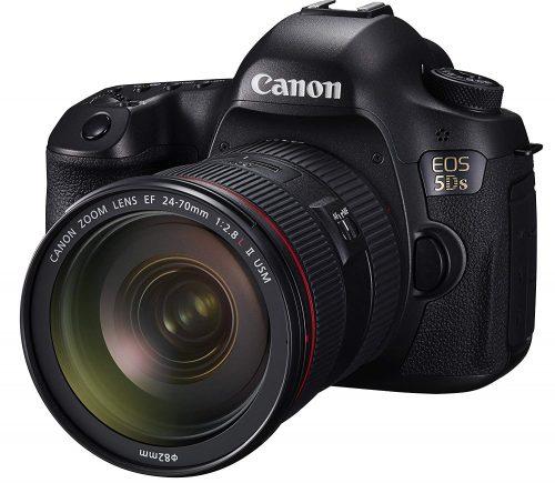 キヤノン(Canon) デジタル一眼レフカメラ EOS 5Ds