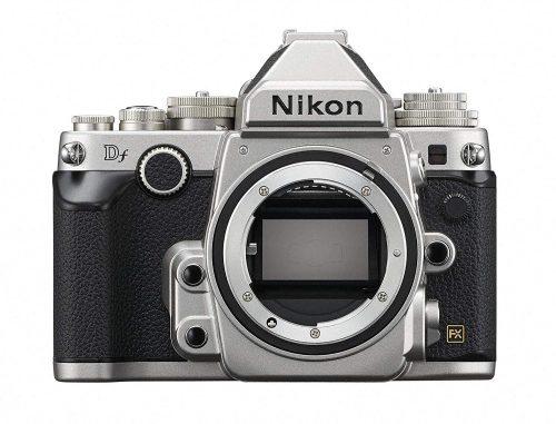 ニコン(Nikon) デジタル一眼レフカメラ Df