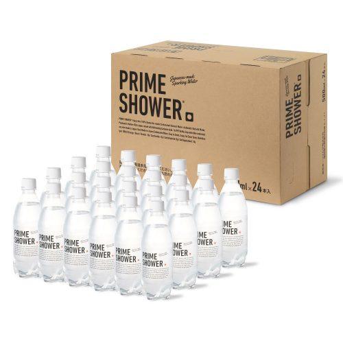 プライムシャワー(PRIME SHOWER) 完全国産強炭酸水