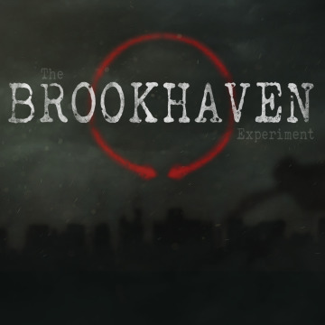 The Brookhaven Experiment - Phosphor Games