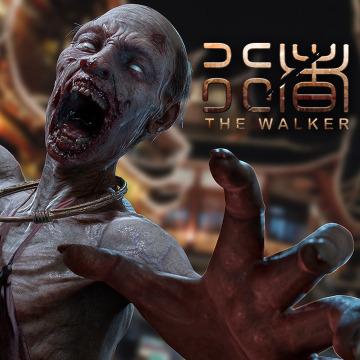 The Walker - Winking Skywalker Entertainment